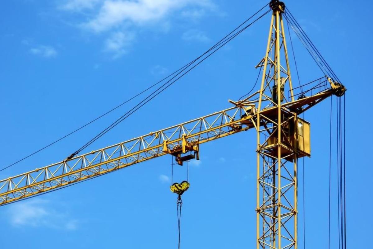 Производители кранов (строительные)
