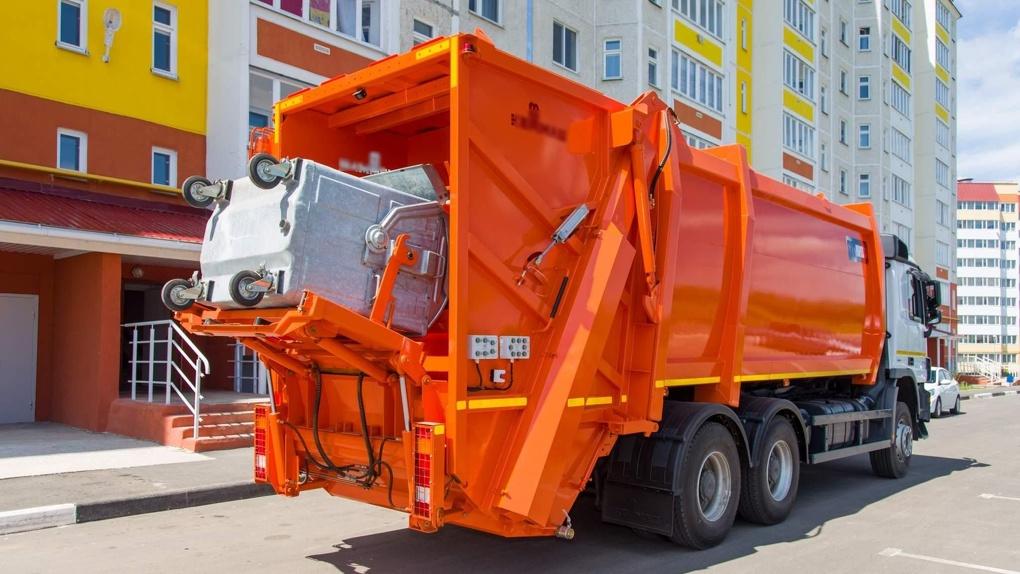 Производители мусоровозов