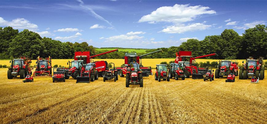Производители сельскохозяйственной техники