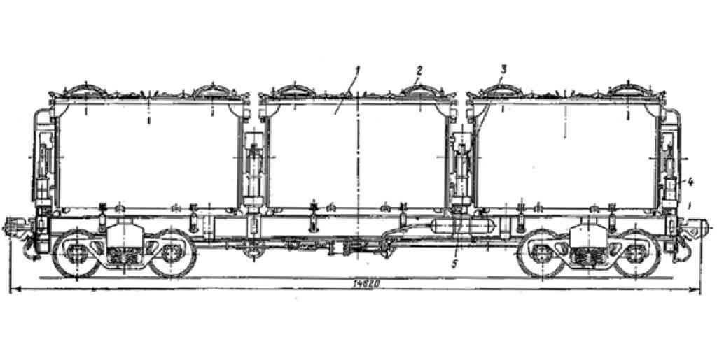 Перевозка битума. Оборудование и способы  доставки.