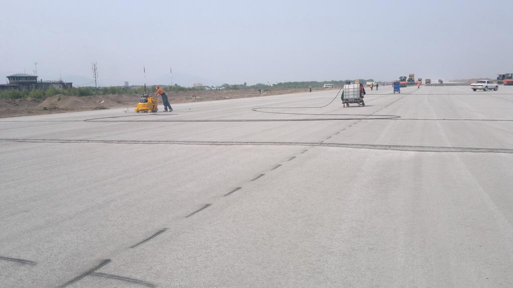Укладка бетона. Технология и применение.